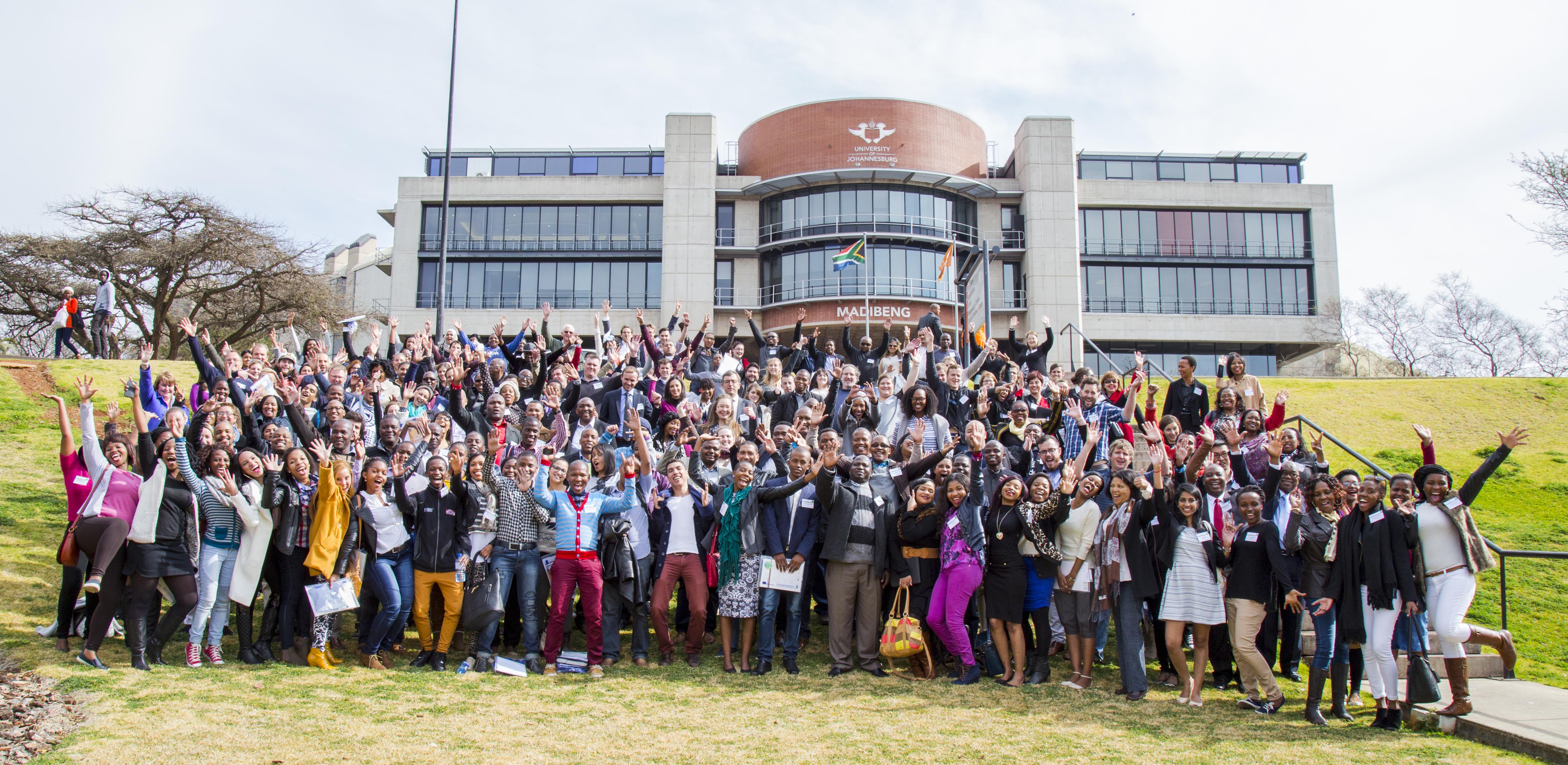 University Of Johannesburg Wwwrobotsciencecoza İs Working