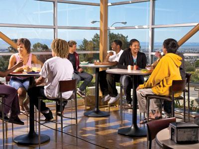 University Detail - International Student Exchange Programs