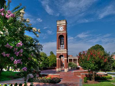 Eastern Tennessee State University >> University Detail International Student Exchange Programs