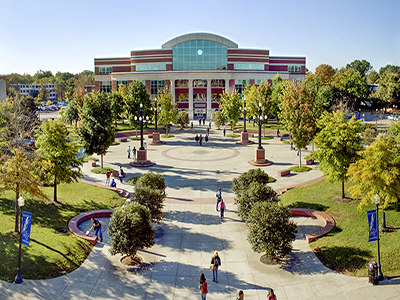 Middle Tennessee State University >> University Detail International Student Exchange Programs