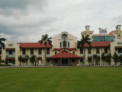 Universiti Pendidikan Sultan Idris Isep Study Abroad