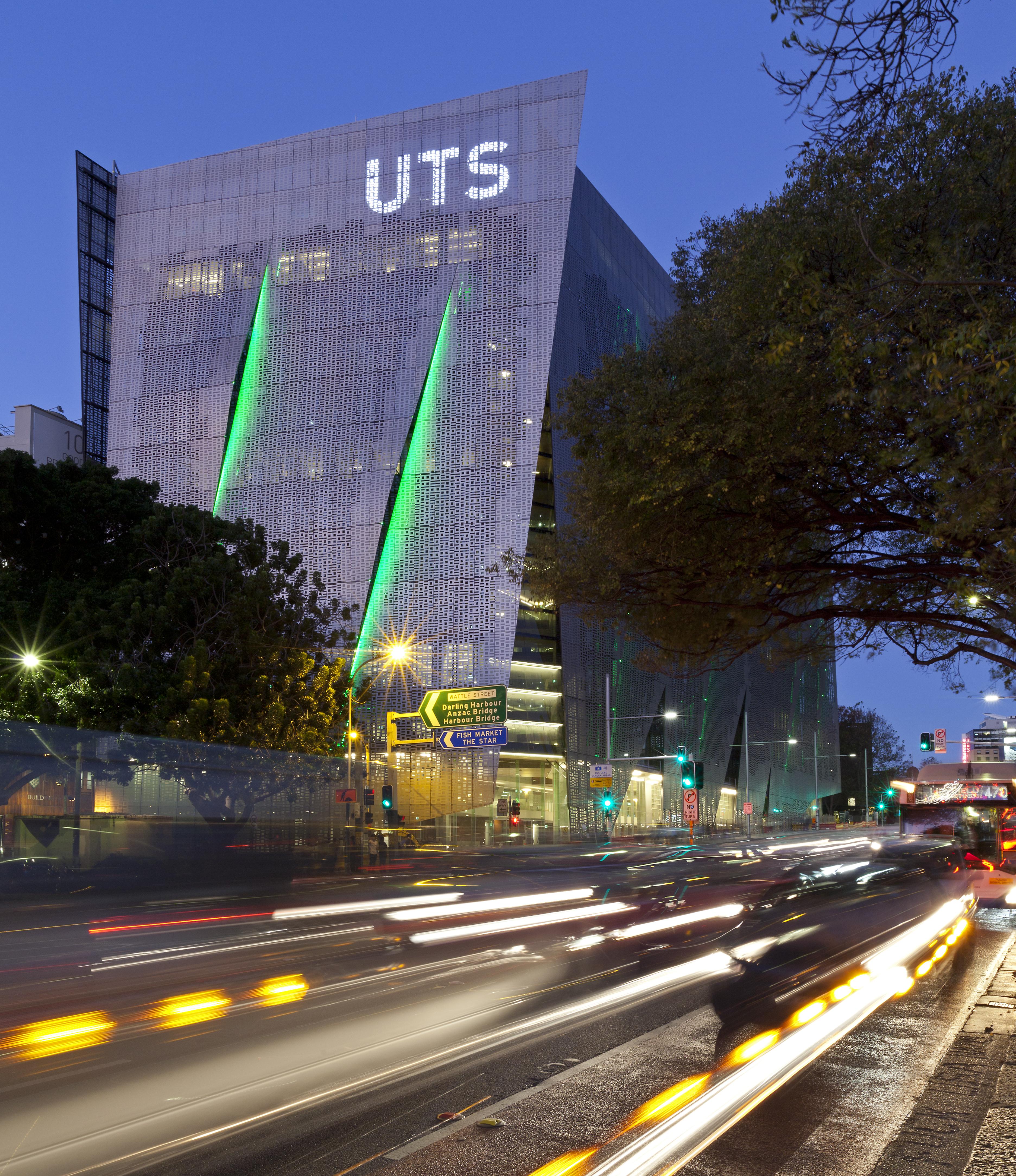 University Of Technology Sydney Isep Study Abroad