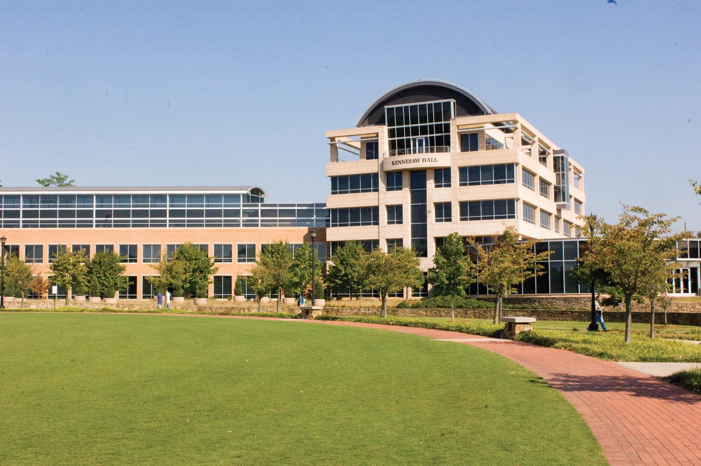 """Résultat de recherche d'images pour """"kennesaw state campus photos"""""""
